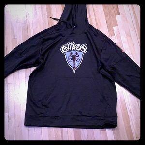 Chaos Lacrosse Sweatshirt